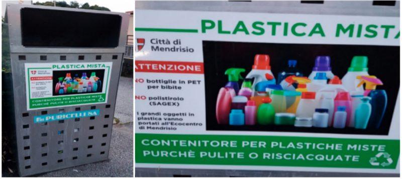 Niente Plastic Tax, siamo in Svizzera