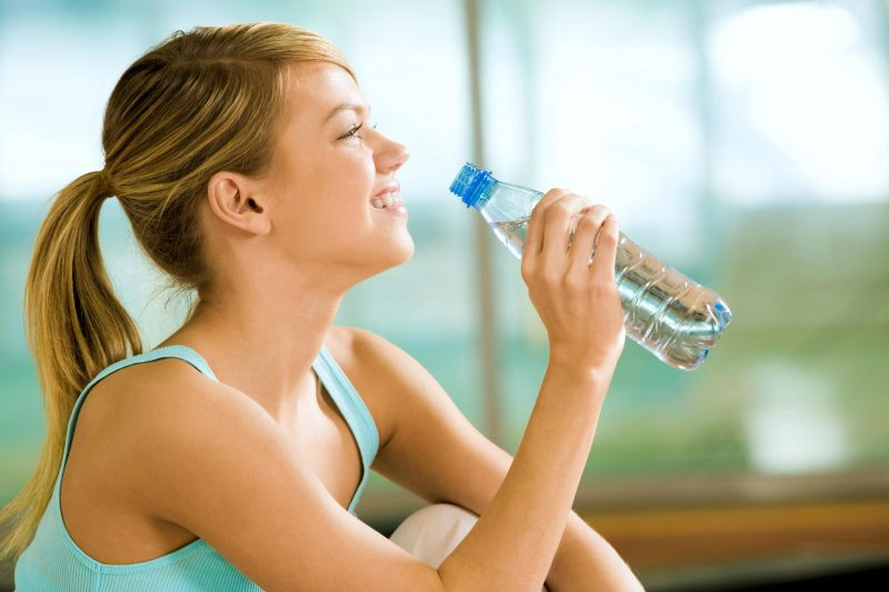 PET per bottiglie per acqua e soft-drink: attualità e prospettive