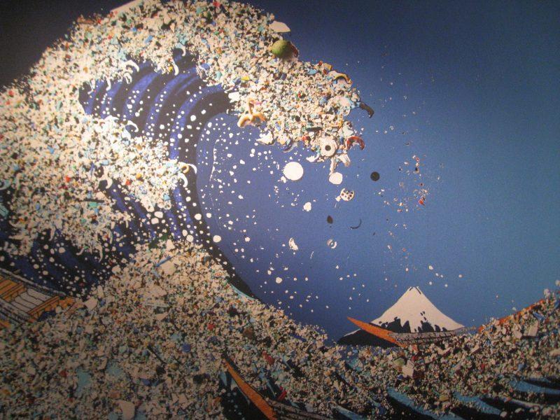 Plastica oceanica: una nuova risorsa?