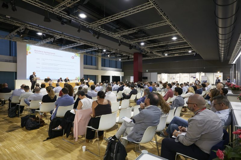 Packaging & Recycling 2021 verso il tutto esaurito