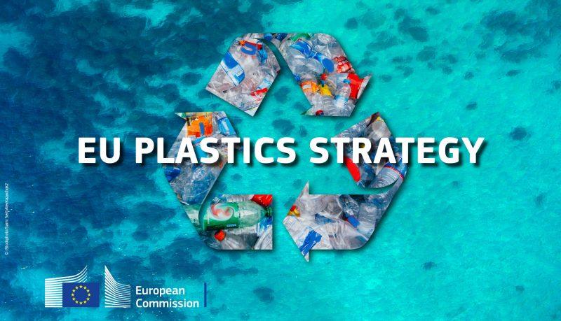 Plastics Strategy: la eco-rivoluzione intelligente
