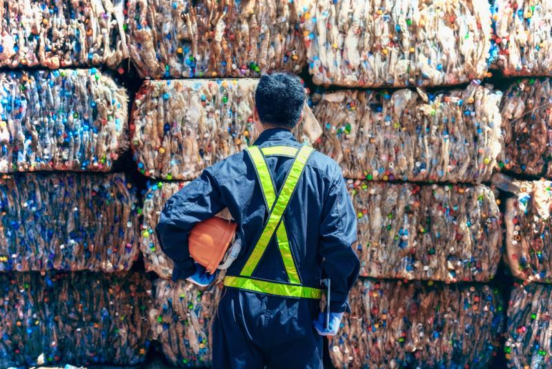 PDK, la plastica che si ricicla all'infinito