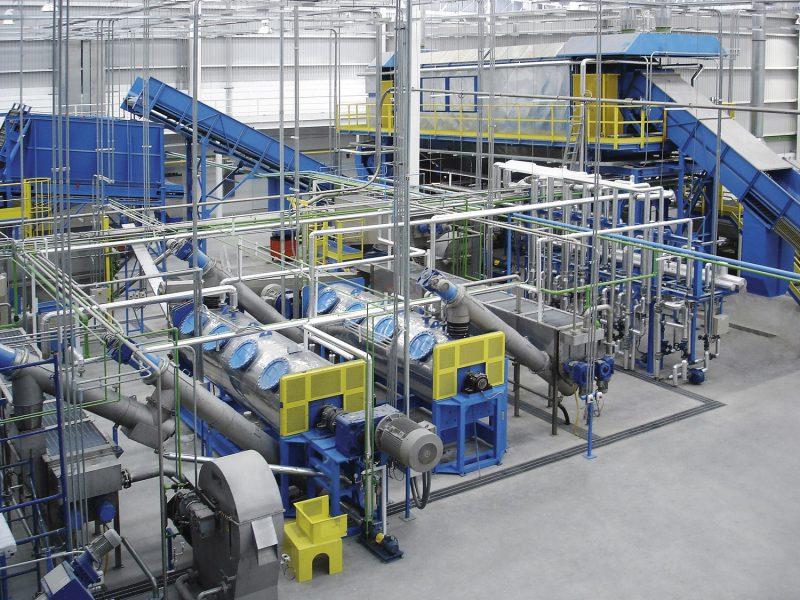 Da illimity Bank 10 milioni ad Amut per il riciclo delle plastiche