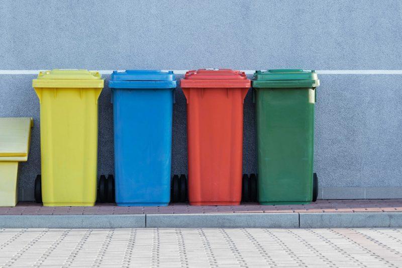 Il 73% di imballaggi a riciclo: è record per l'Italia