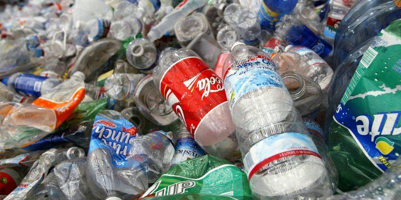 Riciclo delle materie plastiche: tendenze in atto