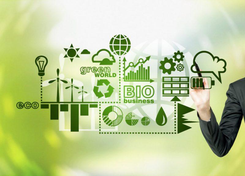 Green Economy: avanti tutta… grazie alle plastiche!