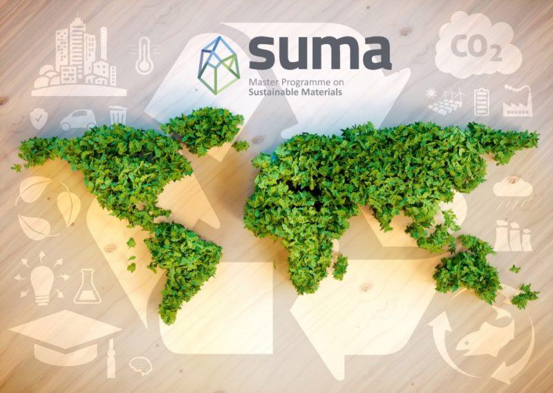 A Trento i primi laureati in materiali sostenibili