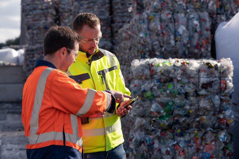 Tomra Sorting Recycling lancia la piattaforma dati Tomra Insight